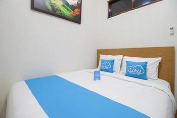 Airy Eco Ilir Timur Dua Lingkaran Satu 23 Palembang - Standard Double Room Only Regular Plan