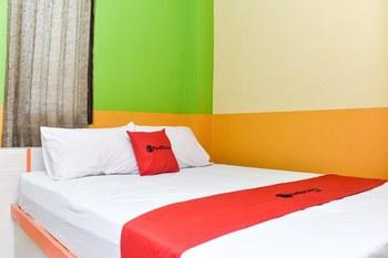 RedDoorz near Universitas Pattimura Ambon Ambon - RedDoorz Room Worry Free