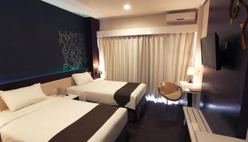 Grand Sae Boutique Hotel Solo - Superior Twin - Room Only Regular Plan