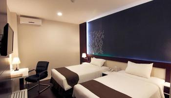 Grand Sae Boutique Hotel Solo Solo - Superior Double Non Balcony- with Breakfast Regular Plan