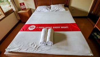 NIDA Rooms Puncak KM 65 Megamendung - Double Room Double Occupancy Special Promo