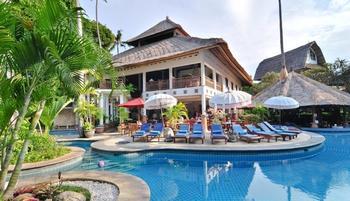 Sativa Sanur Hotel