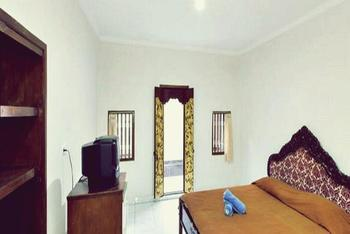 Surya Tropical Kuta - Standard Double/Twin Room Only Flash Deal