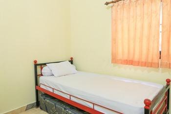 Hotel Mutiara Khadijah Makassar - Standard Rooms Twin Room Only NR MS2N 47%