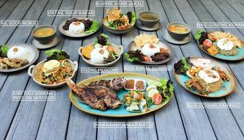 Artotel Yogyakarta Yogyakarta - PEGIPEGI DINNER PACKAGE Regular Plan