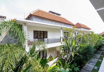 NIDA Rooms Bali Bisma Ubud 8266