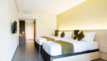 Sukajadi Hotel Bandung - Executive Triple Room Only Today's Promo