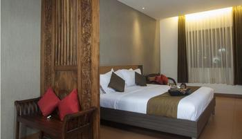 Sukajadi Hotel Bandung - Premiere Quarto Room Only Today's Promo