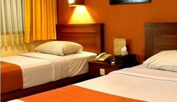 Sukajadi Hotel Bandung - Standard Double or Twin Room Only September Ceria