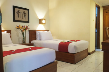 Sukajadi Hotel Bandung - HOT Deal Room Regular Plan