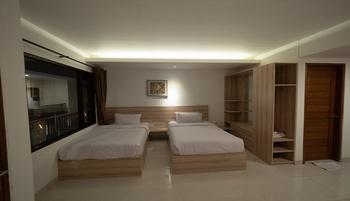 Metta Agara Bali - Deluxe Twin Room Save More!