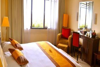 Hotel Nirmala Denpasar - Deluxe Room Last Minute