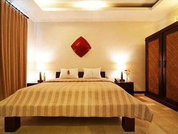 The Studio Bali - Superior Suite Regular Plan