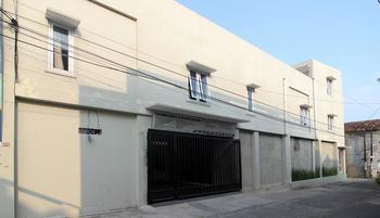 RedDoorz Plus near UPN Jogjakarta 2