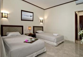 Blue Fish Hotel Pandeglang - Tuna Room Regular Plan