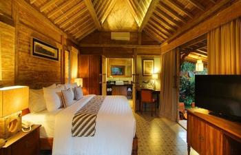 Suarti Boutique Village Bali - Deluxe Suite Room Basic Deal 20%
