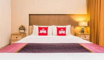 ZenRooms Denpasar Padang Mekar - Double Room (Room Only) Regular Plan