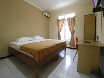 Casabella Guesthouse Jakarta - Double Room Regular Plan