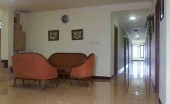Andalus Hotel