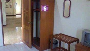 Andalus Hotel Surabaya - Standard Room Regular Plan