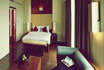 Hotel Alila Jakarta - Executive Suite Long Stay Offer