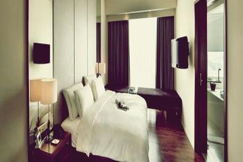 Hotel Alila Jakarta - Club Suite Non-Smoking Long Stay Offer