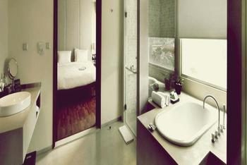 Hotel Alila Jakarta - Club Suite Non-Smoking Suite Deals