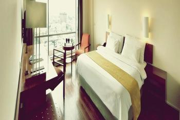 Hotel Alila Jakarta - Deluxe Room Only Long Stay Offer