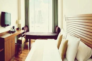 Hotel Alila Jakarta - Executive Premier Room Non-Smoking Long Stay Offer