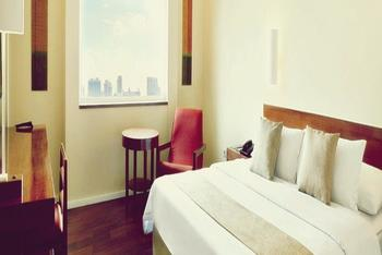 Hotel Alila Jakarta - Executive Room Last Minute Deal