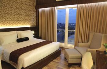 Palmy Exclusive Hotel Berau - Executive Room Regular Plan