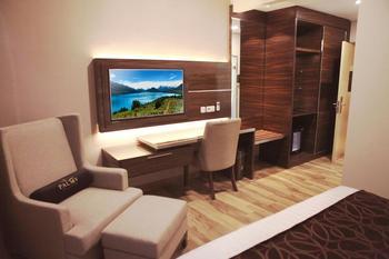 Palmy Exclusive Hotel Berau - Grand Deluxe Regular Plan