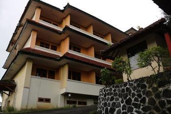NIDA Rooms Sukabumi Marvell City Salabintana