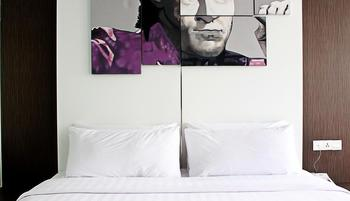 Fame Hotel Batam Batam - Superior Room Only Regular Plan