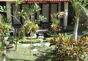 Villa Jineng Ubud Bali - Superior Room Regular Plan