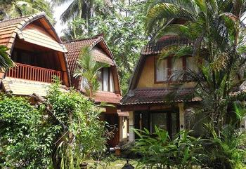Villa Jineng Ubud Bali - Superior Room Min Stay 2 Nights Save 30%