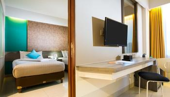 Siesta Legian Hotel Bali - Superior Interconnecting Room Only  Minimum stay 2Nights