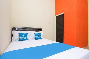 Airy Eco Jabon Boulevard 8 Mojokerto Mojokerto - Standard Double Room Only Special Promo Sep 45