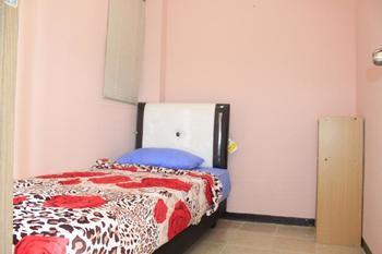 The Suites Metro Apartment By EMJI GROUP Bandung - Studio Standard - Room Only Regular Plan