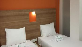 LeGreen Suite Kuningan - Green  Always On