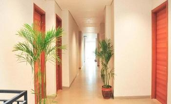 LeGreen Suite Kuningan - PROMO ROOMS Regular Plan