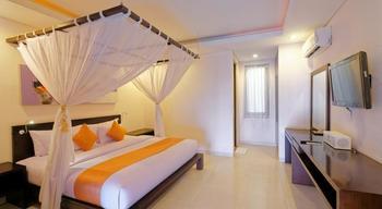 Arman Villas Seminyak Bali