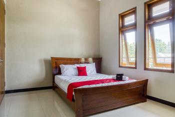 RedDoorz @ Jakal atas KM 10 Jogja - RedDoorz Room Best Deal
