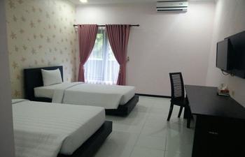 Edotel Kusuma Banyuwangi - Deluxe Suite Room Only Regular Plan