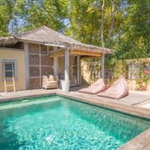 Les Villas Ottalia Gili Meno Lombok - Superior Villa, 1 Bedroom, Private Pool Basic Deals