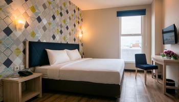 Hotel 88 Kedungsari ( Kedungdoro ) Surabaya - Deluxe Queen Bed Room Only Regular Plan