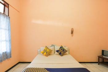 SPOT ON 2465 Hotel Raung View Banyuwangi - Spot On Double Regular Plan
