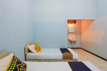 SPOT ON 2465 Hotel Raung View Banyuwangi - Spot On Saver Regular Plan