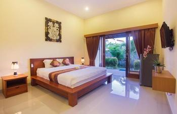 Ayu Guest House 2 Bali - Double Room Only with Terrace Regular Plan