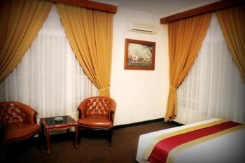 Mirah Sartika Hotel Bogor - Executive Double Room Only Regular Plan